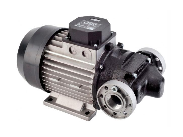 PIUSI E 120 CAUDAL 80 – 105 L/MIN.
