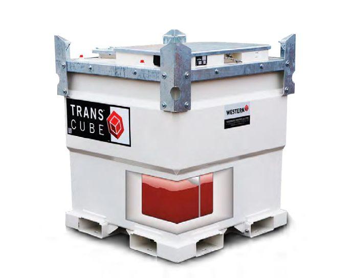 Transcube 10 TCG 949 LTS