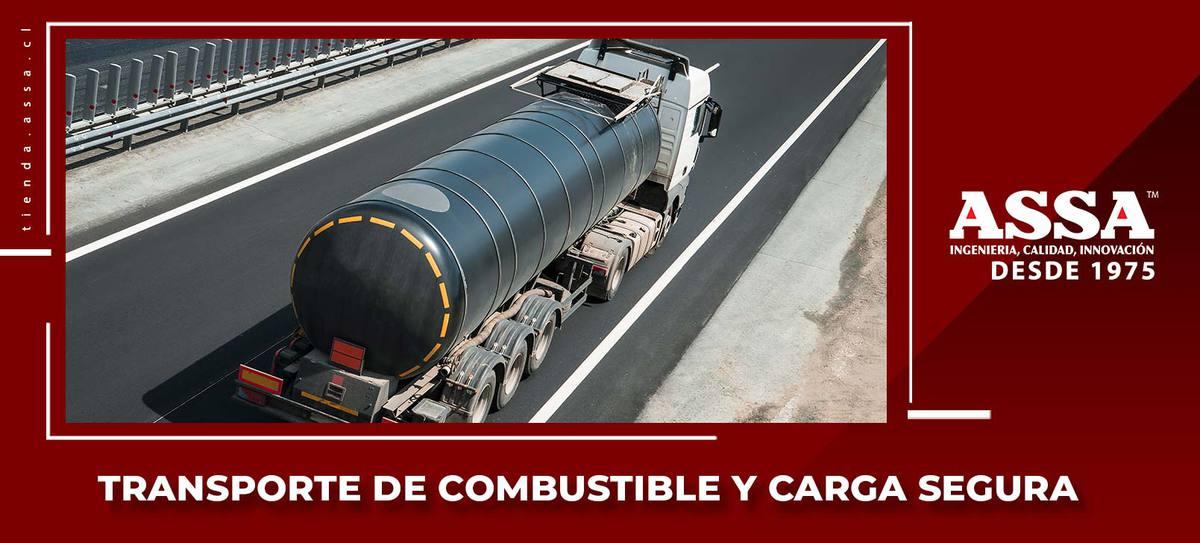Transporte de Combustible y Carga Segura