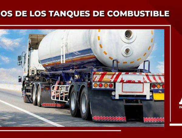 8 Beneficios de los tanques de combustible